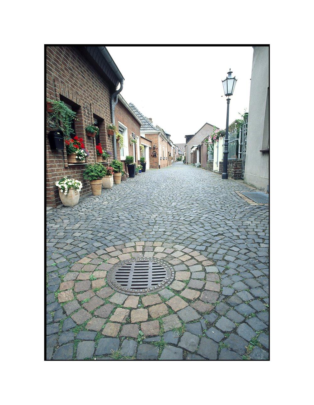 Limmerstraße, Grieth